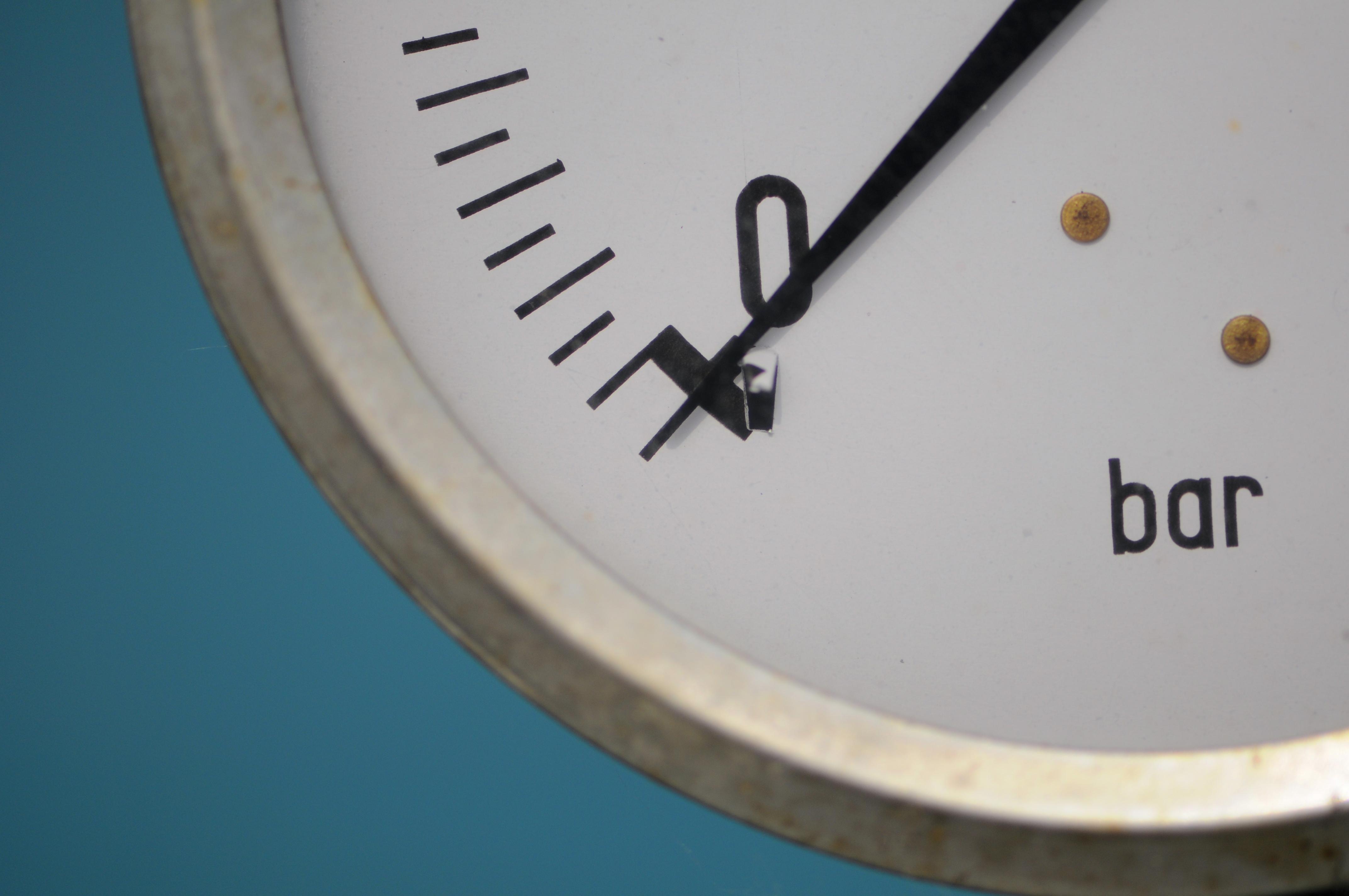 1-Haven-Drukmeter